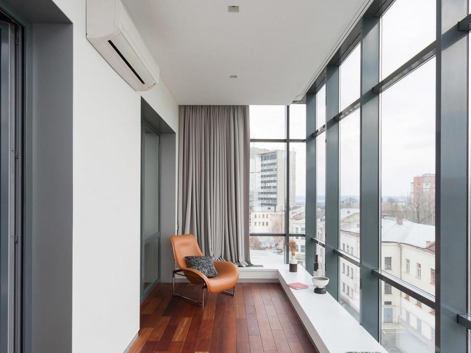 Как правильно выбрать фирму по ремонту балконов? бессарабия .
